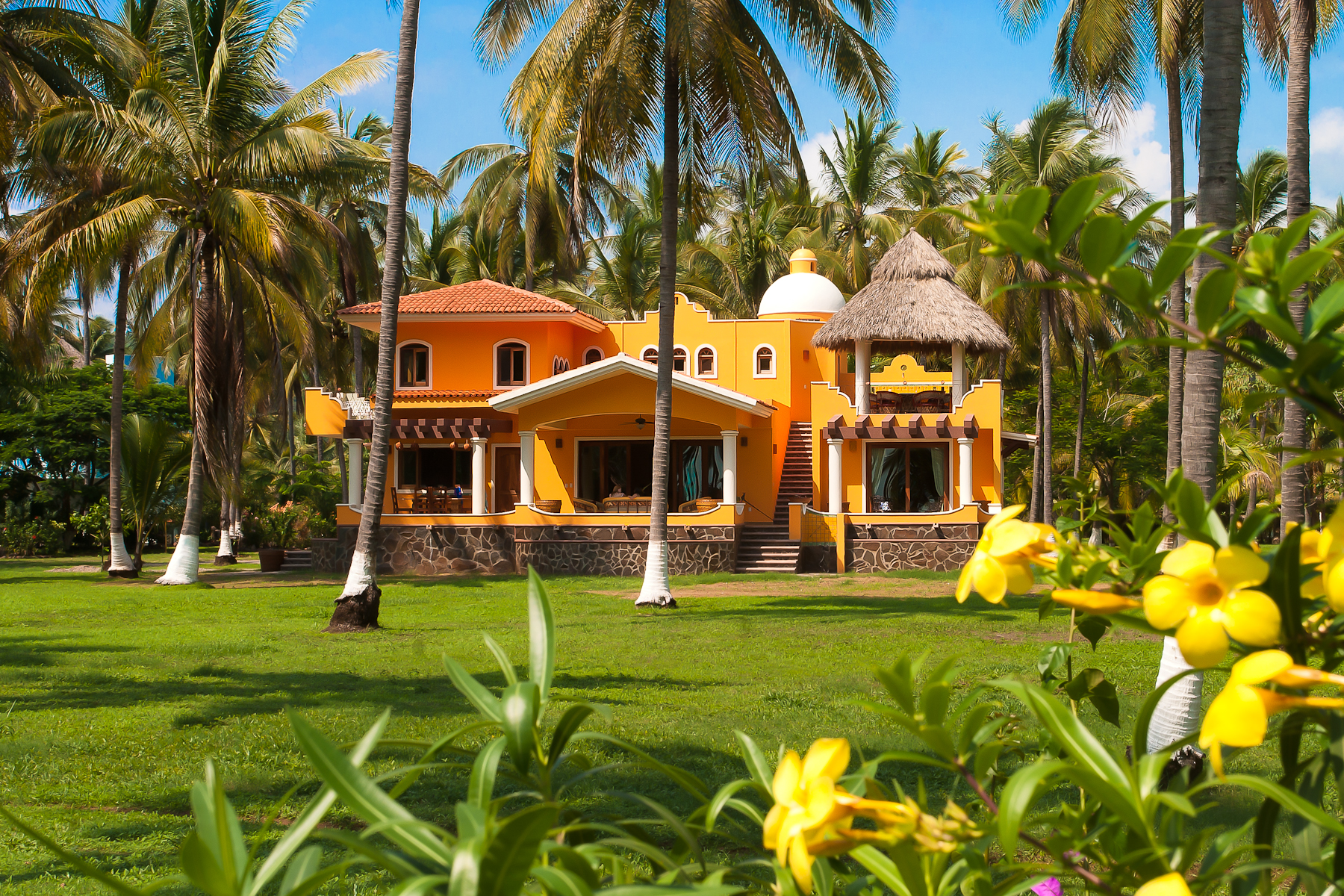 Riviera Nayarit Villas | Playa Las Tortugas - Playa Las ...